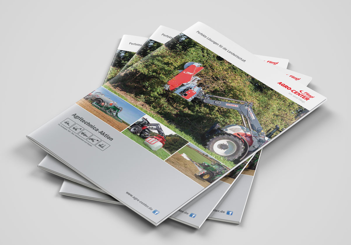 Agritechnica Produktneuheiten – Jetzt downloaden
