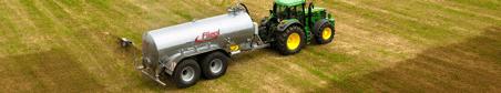 Gülletechnik & Biogas