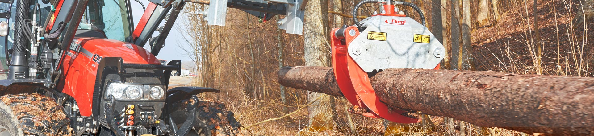 Wood transport attachments