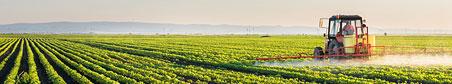 Bodenbearbeitung & Grünland
