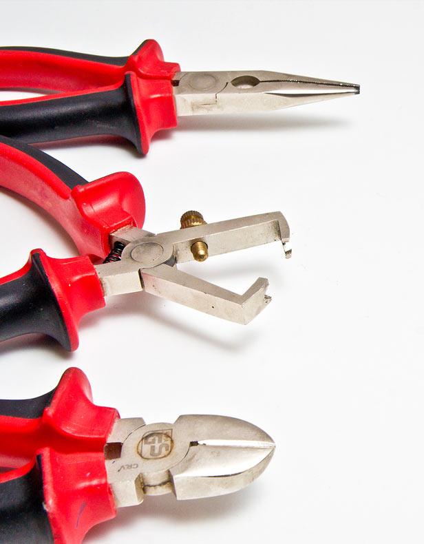 Werkzeuge