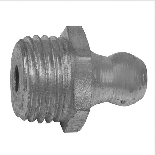 Kegelschmiernippel f.LA 410x120 A M10x1