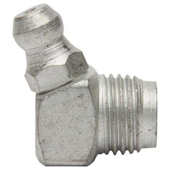 Kegelschmiernippel f.LA 410x180 B M10x1