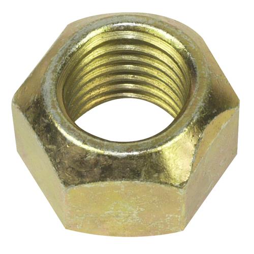Sechskantmutter DIN 980 M16-8