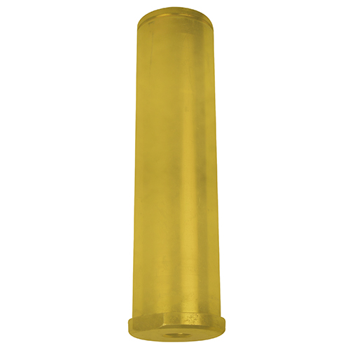 Bolzen Ø50x128mm zu Luftfederaggregat BPW
