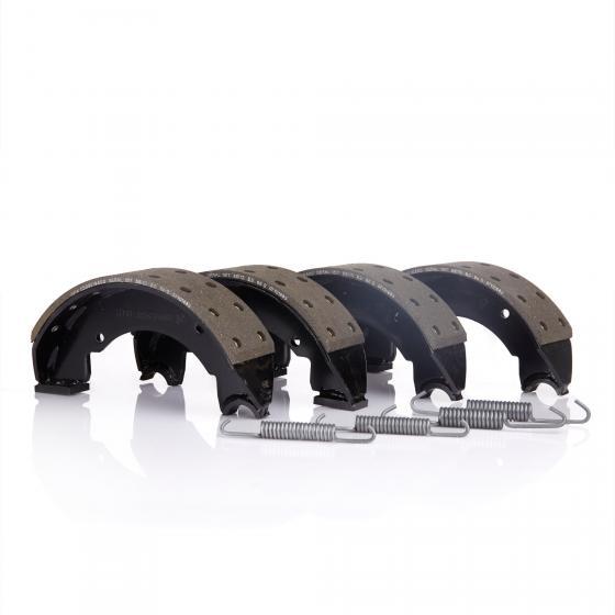 Bremsbackensatz N 3108-3