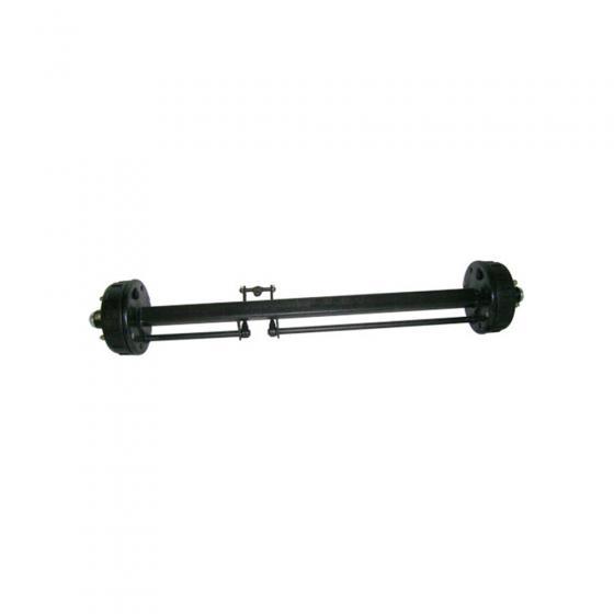Bremsachse Rückmatik 300x60 - 6 Loch