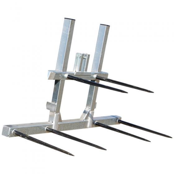 »Combi duplex« bale fork