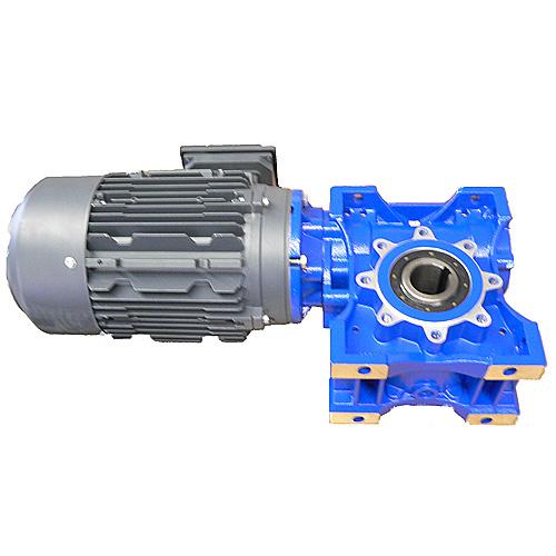 Schneckengetriebemotor universal 230V