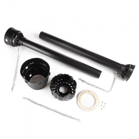 Gelenkwellenschutz Gr. 6/1200 mm