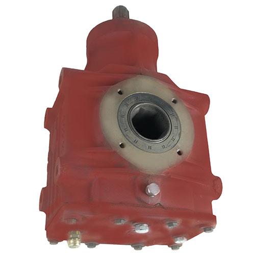 Getriebe GB TB22C f.Trommelsiloverteiler