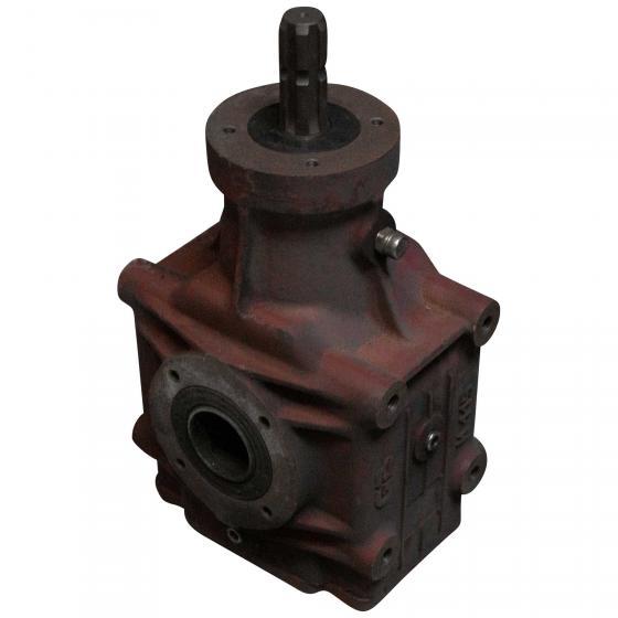 Getriebe Comer für Trommelsiloverteiler