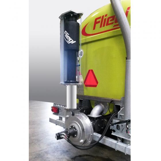 """Fliegl Flow Control (FFC) - Durchflussmessregelung """"Paket 2"""""""