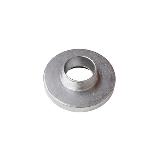 Aluminium fixed coupling