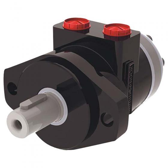 Hydraulikmotor für Regnerdüse hydr. klappbar