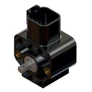 "Angle sensor ""Hall effect"" Type GRADS18000HC23A00"