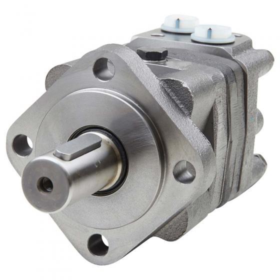 Oil motor