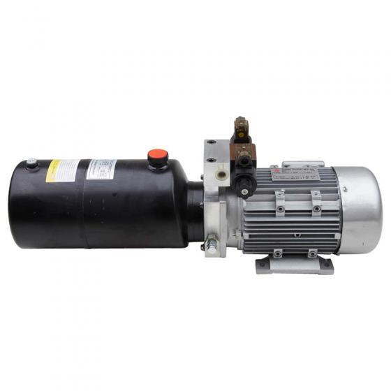 Hydraulikaggregat 4.0 kW