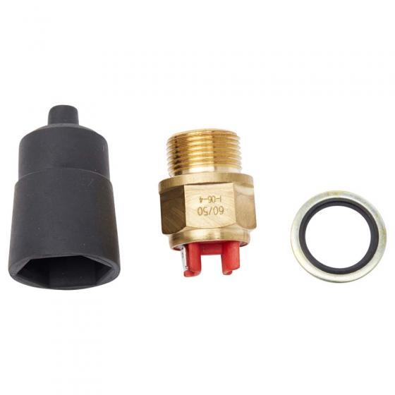 Temperaturfühler für Ölkühler M22 x 150 mm