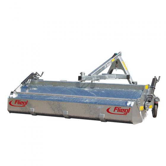 »Economy« sweeper machine - 2300 mm