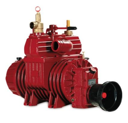 Kompressor Battioni - 10800 Liter
