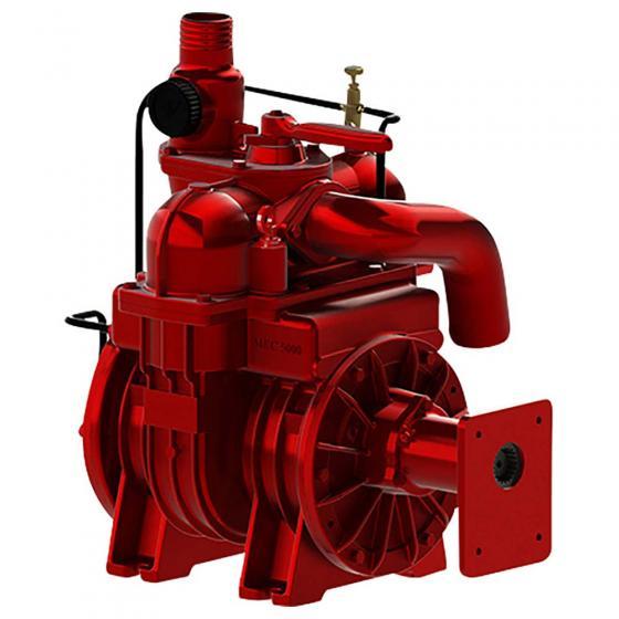 Kompressor Battioni mit Ölpumpe
