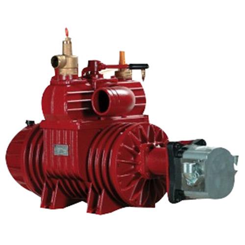Kompressor - 10800 Liter hydr. Antrieb