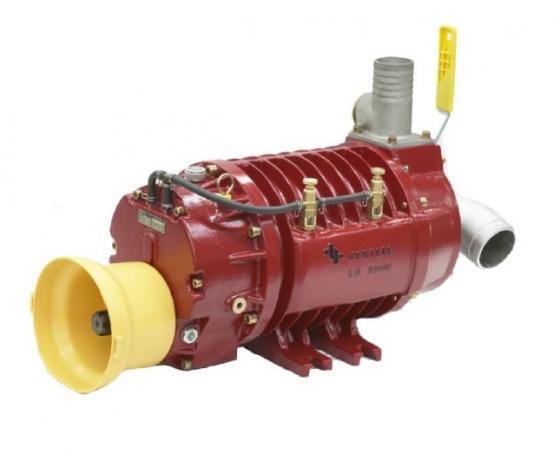 Kompressor Hertell