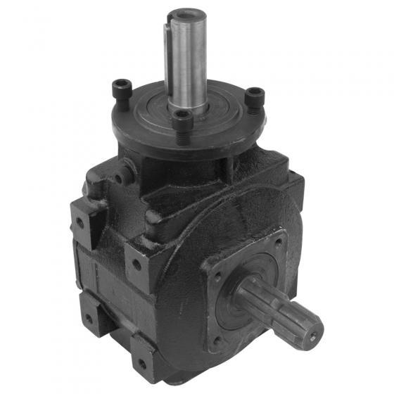 Getriebe für Schlegelmulcher Typ 1800/2200