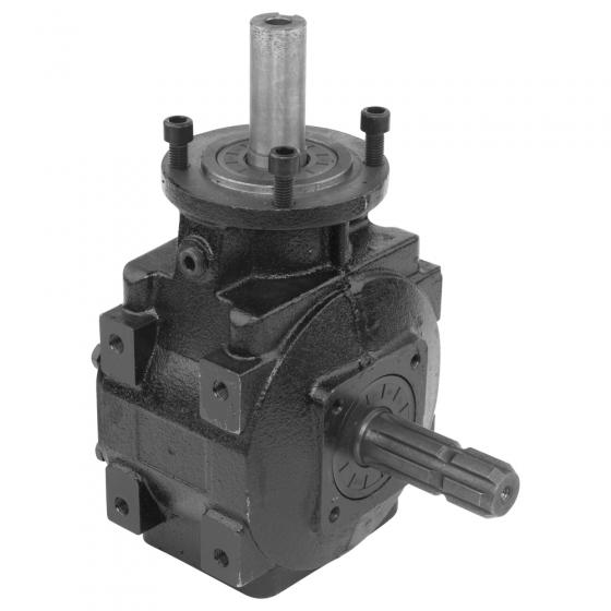 Getriebe für Böschungsmulcher BIG -  Typ 1800/2200