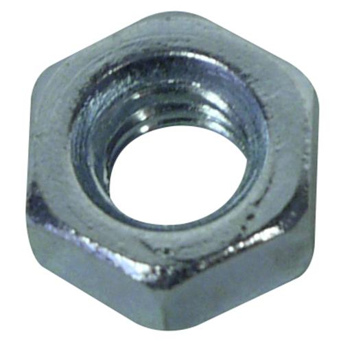 Sechskantmutter - DIN 934 (100 Stück)