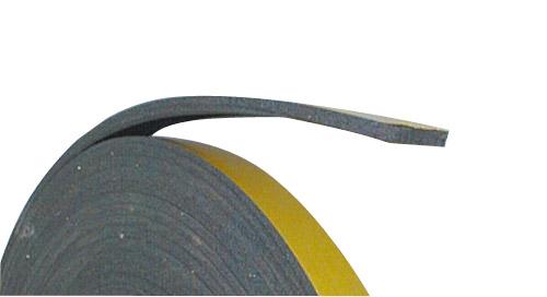 Zellkautschuk-Streifen NR/SBR