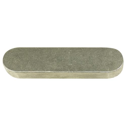 Paßfeder - DIN 6885 A