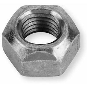 Sechskant-Sicherungsmutter gequetscht - DIN 980 / 8.8
