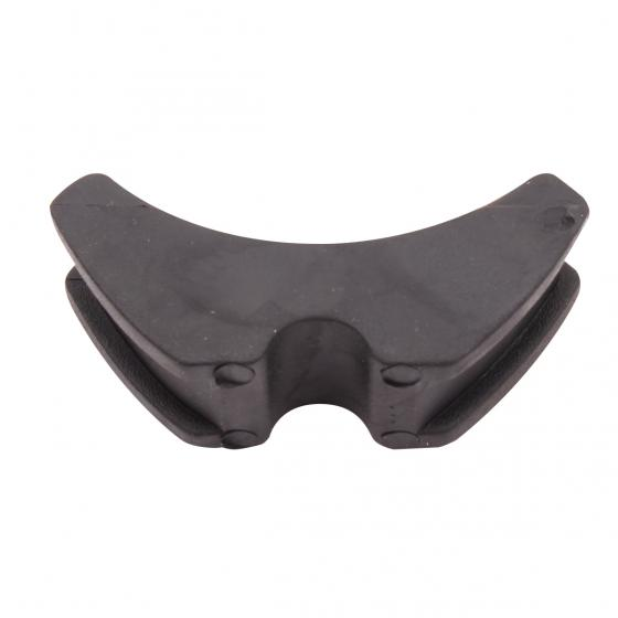 Sattel zu Schlauchschelle Zylinderrohr