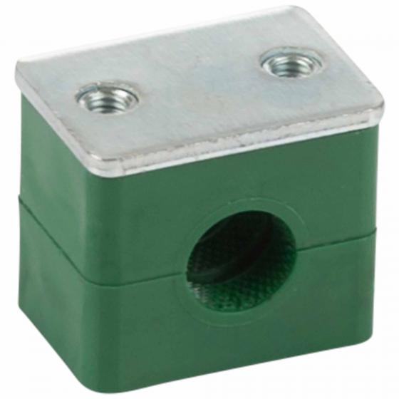 Rohrschelle (PVC)