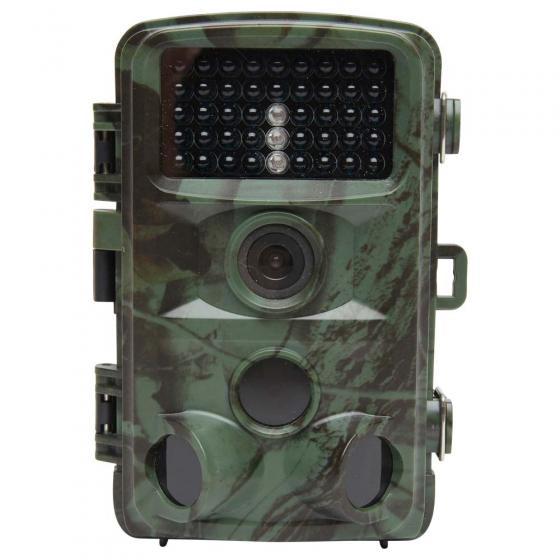 Wildkamera (Überwachungskamera, zur Wildbeobachtung)
