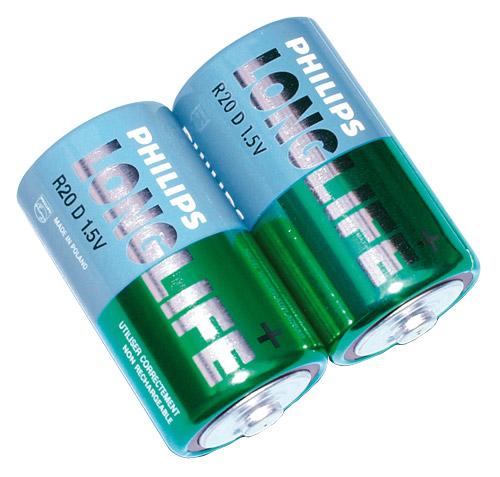 Batterie 0903120