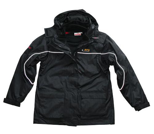 Fashion / 3in1 - Jacke Unisex