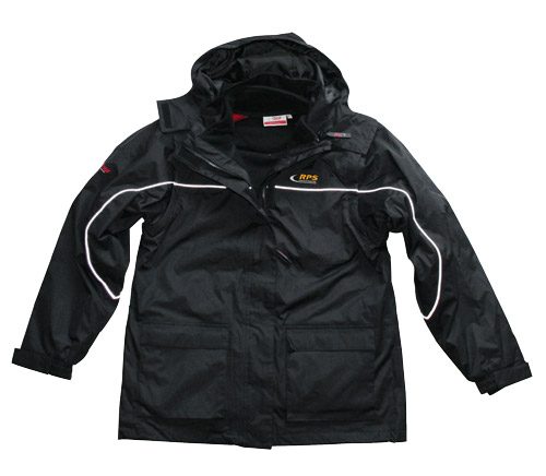 Fashion / 3in1 - Jacke Unisex