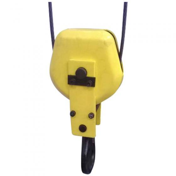 Ersatzhaken für Seilwinde elektr. Typ MD1