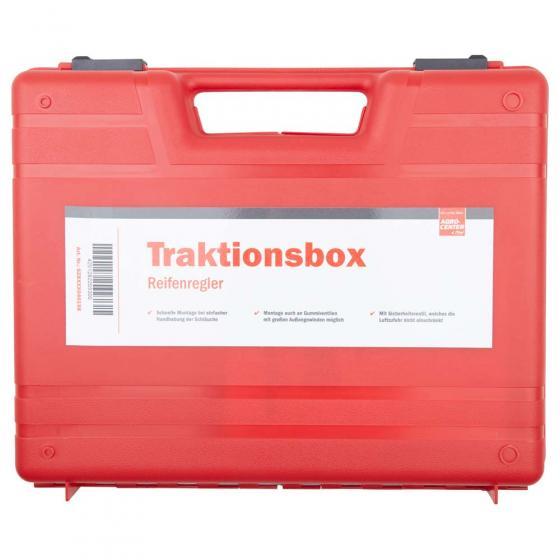Traktionsbox - Reifenregler