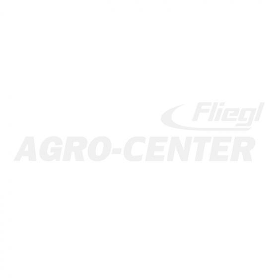 Abstützungsblech für Oberleitung Regnerdüse