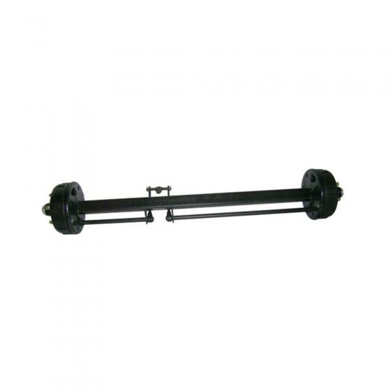 Bremsachse Rückmatik 300x90 - 8 Loch