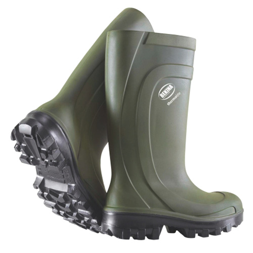 the latest 5434a ca7cb Sicherheits-Gummistiefel Thermo Winter